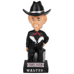 Terry Fator Walter T Airedale Bobblehead