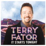 Terry Fator CD: It Starts Tonight