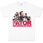 Terry Fator Million Dollar Voice T-Shirt
