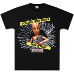 Terry Fator Wrex Limited Edition T-shirt