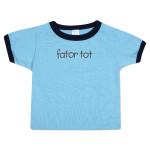 Fator Tot Kids T-Shirt