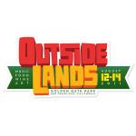 Outside Lands 2011 Event Sticker