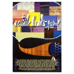 2009 Patchwork Poster