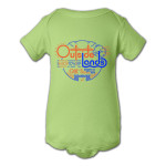 Outside Lands 2014 Circle Onesie