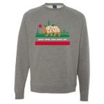 Pre-Order Outside Lands 2014 Bear Crewneck Sweatshirt