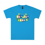 Outside Lands Kids Organic Banner Tee