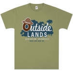 Outside Lands Men's Ranger Tee