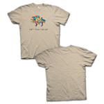 Outside Lands 2014 Bison T-shirt