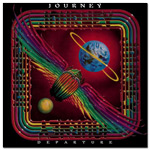 Journey: Departure - CD