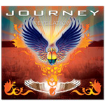 Journey Revelation CD/DVD