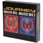 Journey Greatest Hits Volumes 1 & 2 Bundle