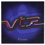 VTR Cinema - Autographed CD