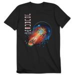 Journey 2015 Tour Escape World Tour T-Shirt