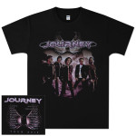 Journey 2013 Tour Photo T-Shirt