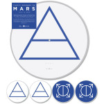Thirty Seconds To Mars - This Is War Vinyl Picture Disc