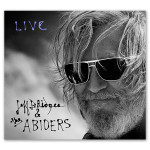 Jeff Bridges and the Abiders Live CD SIGNED
