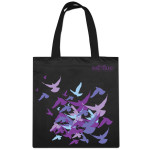 "How Sweet The Sound ""Spread Your Wings"" Tote Bag"