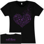 "Ladies How Sweet The Sound ""From the Heart"" Tee"