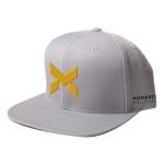 Monarch Solutions Snapback Hat