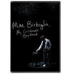 My Girlfriend's Boyfriend DVD - SIGNED