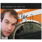 Mike Birbiglia: Two Drink Mike CD [Autographed]