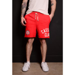 Cassius Clay 5th St. Gym Shorts