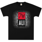 Muhammad Ali - Exclusive 70th Birthday T-shirt