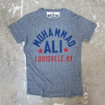 Muhammad Ali Float Quote Tee