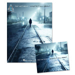 Pat Metheny What's It All About Bundle