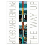 Pat Metheny - The Way Up Complete Score Song Book