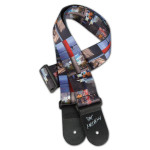 "Pat Metheny ""The Way Up"" Guitar Strap"