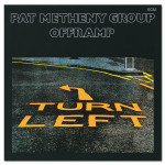 Pat Metheny - Offramp CD
