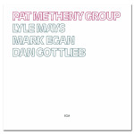 Pat Metheny Group - Digital Download
