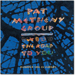 Pat Metheny - The Road To You (Live in Europe) CD