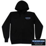Pat Metheny - Speaking of Now Hooded Sweatshirt
