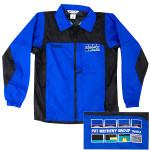 Pat Metheny - Columbia Sportswear Travels Jacket