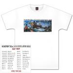 Pat Metheny - White Day Trip T-Shirt
