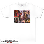 Pat Metheny - Day Trip #3 T-Shirt