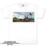 Pat Metheny - Day Trip #4 T-Shirt