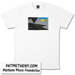 Pat Metheny - Daybreak T-Shirt