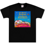 Gary Burton - Quartet Revisited T-Shirt