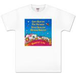 Gary Burton - Quartet Revisited T-Shirt