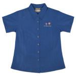 Pat Metheny - Ladies Camp Shirt