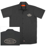 Pat Metheny Group Dickies Work Shirt