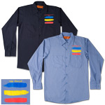 Synchronicity 1983  Workshirt