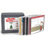 The Charlie Brown Collection - Vince Guaraldi & Various Artists