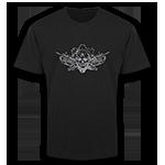 Gears of War Fenix Tattoo T-Shirt – Gray
