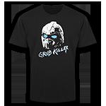 Gears of War Grub Killer T-Shirt