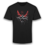 Gears of War Ultimate Edition Wings T-Shirt