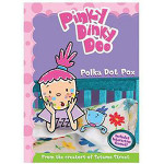 Pinky Dinky Doo: Polka Dot Pox (DVD)